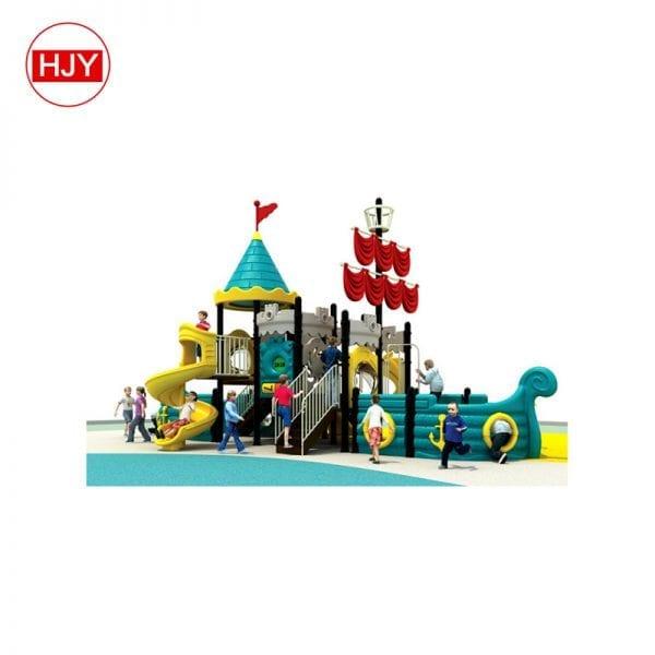 custom kids plastic slide