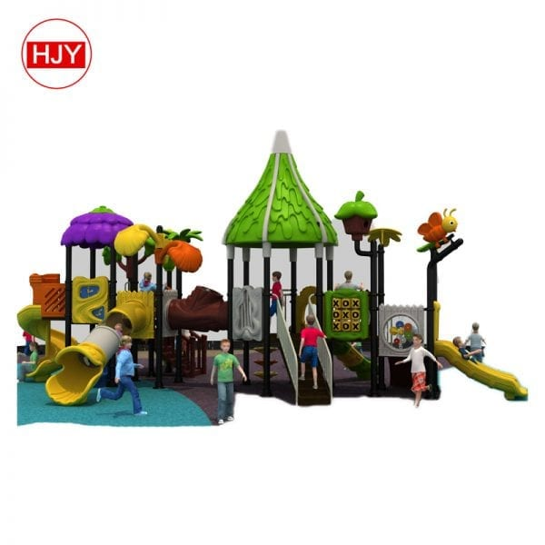 Small Commercial Children Outdoor