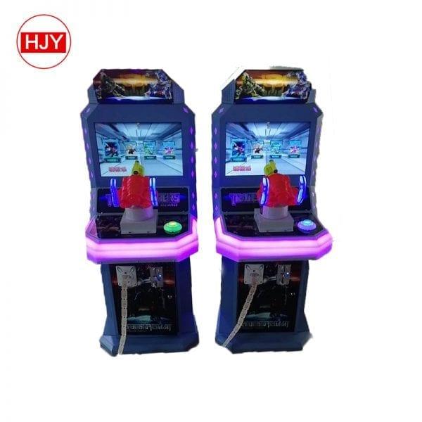 Children's new gun game console