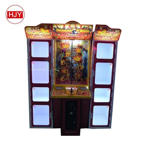 Supplier Selling Mini Key Master Gift Arcade Simulator Toy Vending
