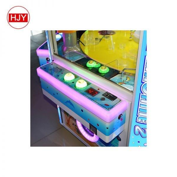 Electronic Arcade game machine