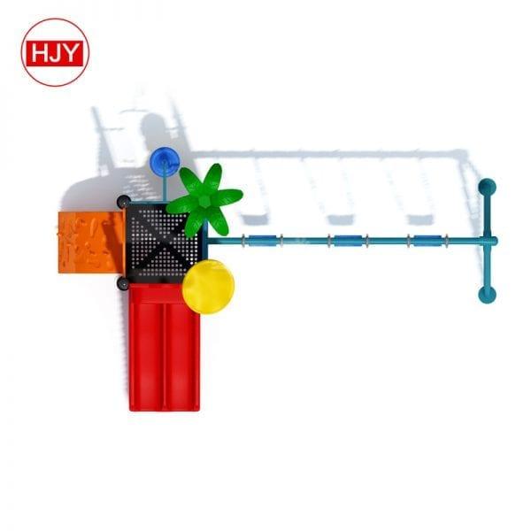play equipments plastic swing