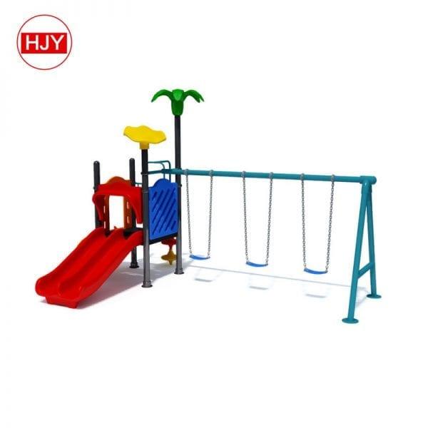 Slide Kids Outdoor Playground