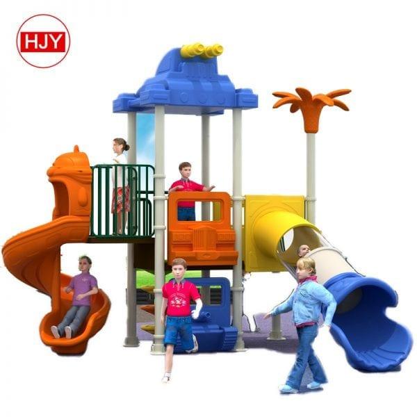 Aqua Playground