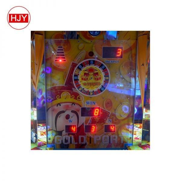 game machine electronic machine