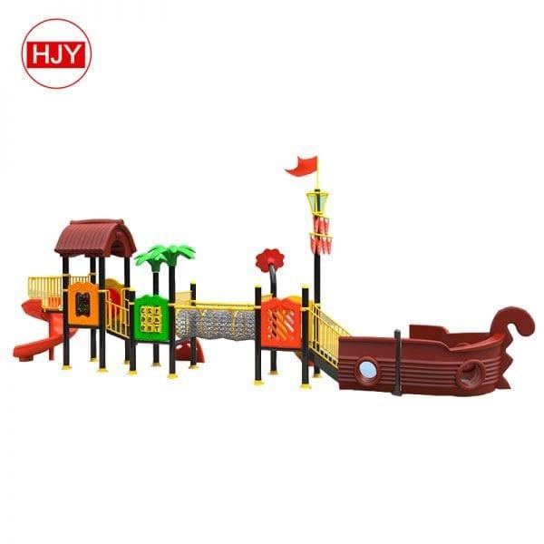 Children Kids Outdoor Playground