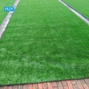 PP yarn artificial garden grass