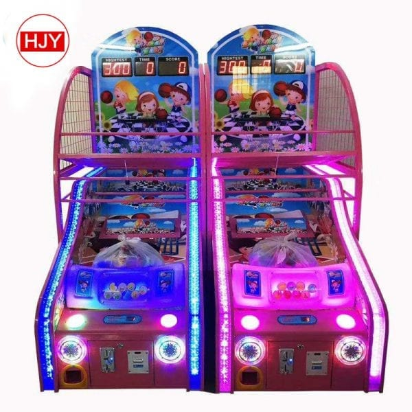 Luxury large game machine for children's