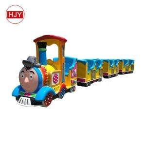 chief head train customized toys for kid