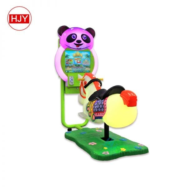 Coin Operated Kid Rides Indoor