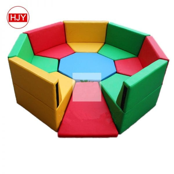 playground soft play toys