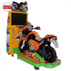 Children motor games kid motorbike