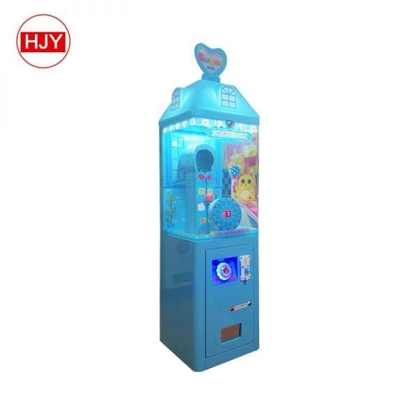 claw crane vending machine