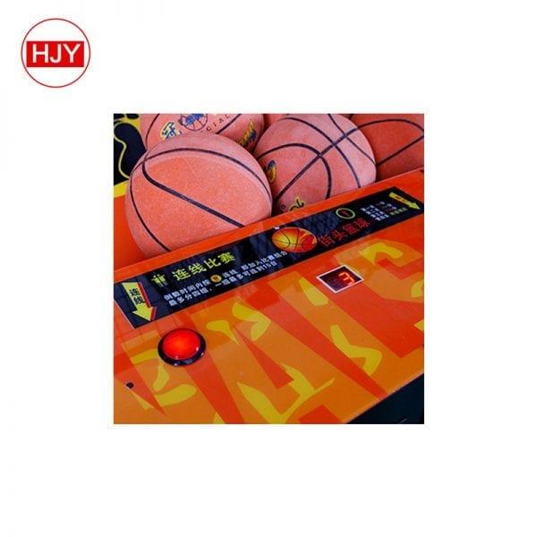 basketball amusement game machine