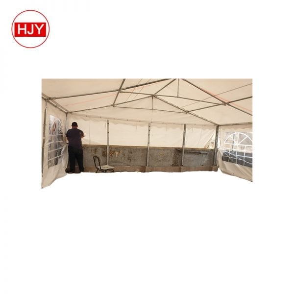 Large Marquee Wedding Party Tent