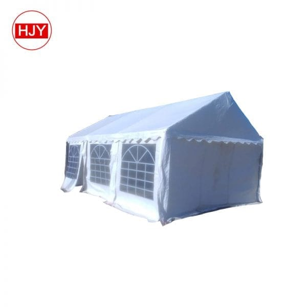 lsrger Wedding Party Tent
