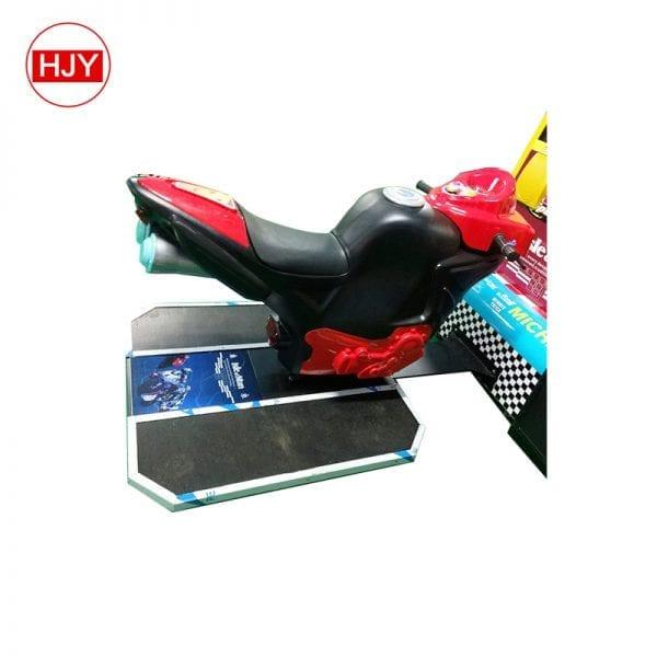 electric racing motorcycle simulator moto