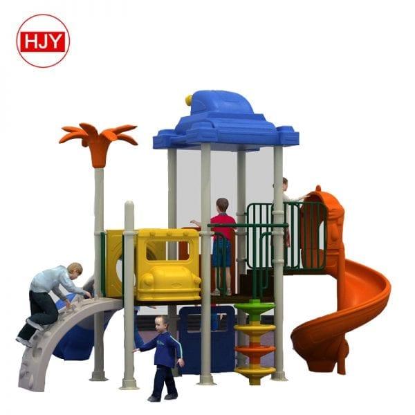 Standard Small Plastic Slide