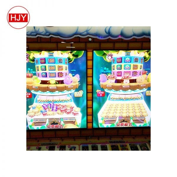 Super Fun kids Arcade Simulator Game