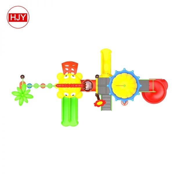 Kids Large Outdoor playground Plastic