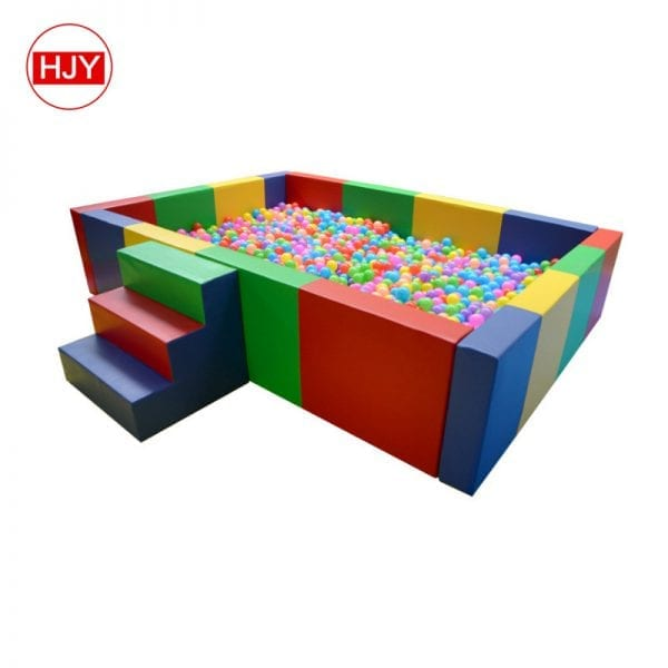 kids soft play toys