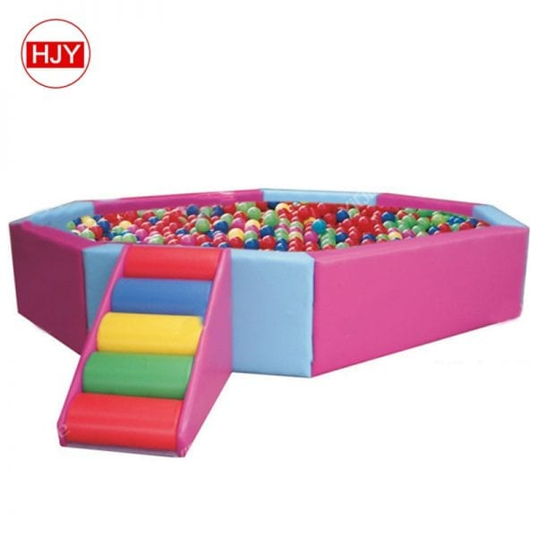 kids soft game playground