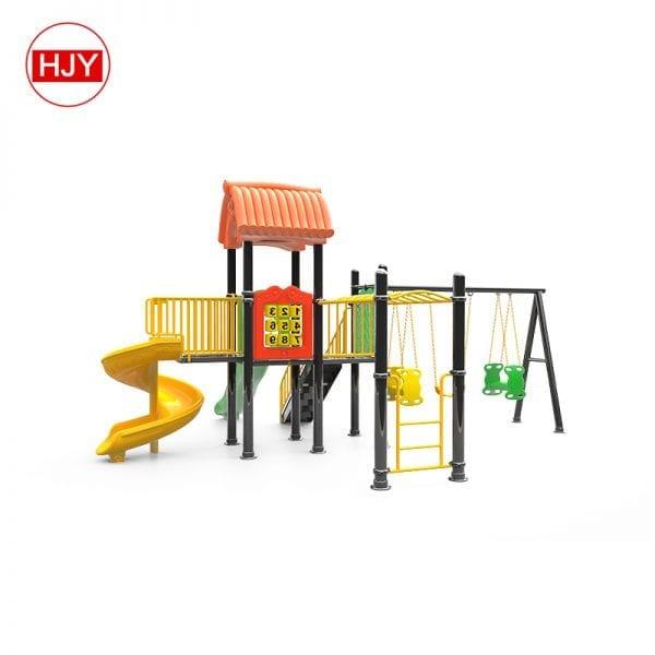outdoor playground toys amusement park