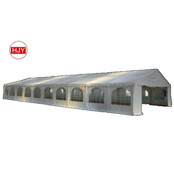 steel PVC tent for event