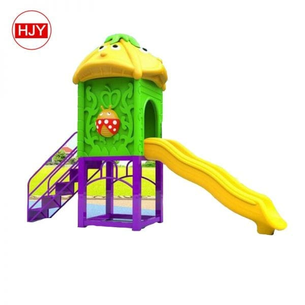 playground slide for house garden