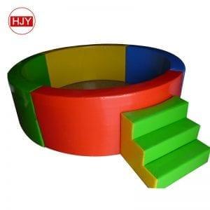 PVC sponge climbing toys