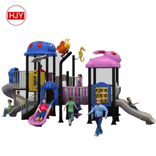 backyard kids play set